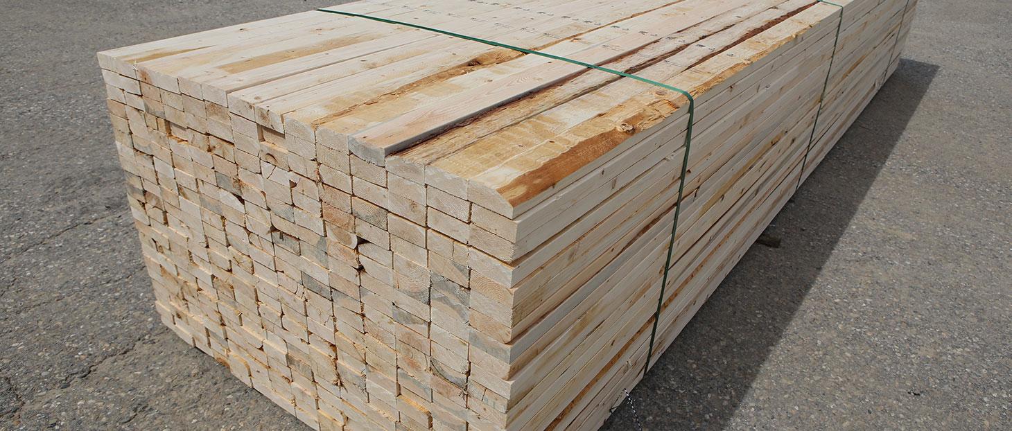 #3Horizontal2 grade lumber