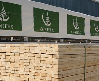 Conifex Timber