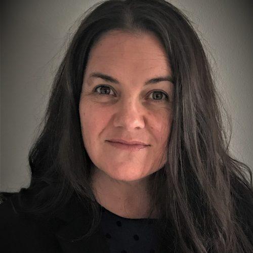 Kristen Stinson